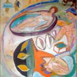 Mémoire-de-leau-hommage-à-Bonnard-Sylvie-Dallet-2010