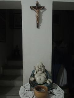 sincretismo